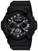 G-Shock Big Combination Metal Watch - Black
