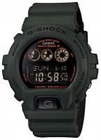 G-Shock Solar Military Watch - Olive Green