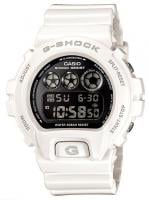 G-Shock Metallic 6900 Watch - White