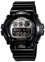 G-Shock Metallic 6900 Watch - Black