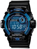 G-Shock X-Large 8900 Watch - Black / Blue