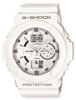 G-Shock GA-150 Watch - White