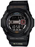 G-Shock G-Lide GLX-150 Watch - Black