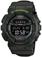 G-Shock G-Lide Winter Watch - Green