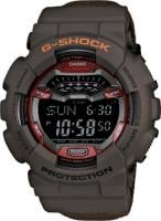 G-Shock G-Lide Winter Watch - Brown