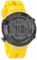 Columbia Tidewater Watch - Sunny / Black / Black