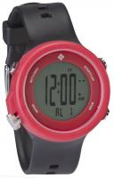 Columbia Ravenous Watch - Black / Sail Red / Sail Red