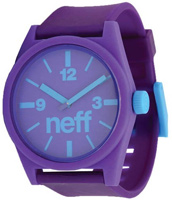 Neff Daily Watch - Purple