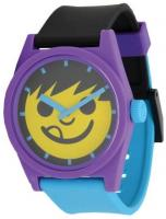 Neff Daily Sucker Watch - Yellow / Purple / Cyan
