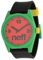 Neff Daily Watch - Rasta