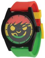Neff Daily Sucker Watch - Rasta