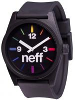 Neff Daily Watch - Black / Spectrum
