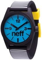 Neff Daily Watch - Black / Stripe