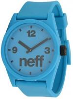 Neff Daily Watch - Cyan