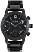Electric FW02 SS Watch - All Black