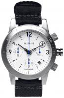 Electric FW02 Nato Watch - White / Royal