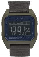 Electric ED01 Nato Tide Watch - Olive