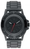 Quiksilver Slam Watch - Gunmetal