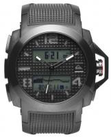 Quiksilver Molokai Tide Watch - Gunmetal