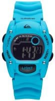 Quiksilver Line Up Youth Watch - Cyan Blue