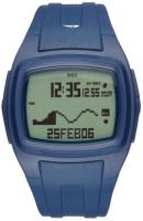 Quiksilver Moondak Tide Watch - Navy