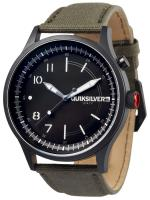 Quiksilver Admiral Canvas Watch - Army Green