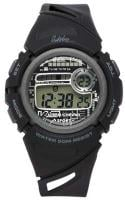 Quiksilver Windy Youth Watch - Black