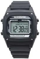 Quiksilver Short Circuit Watch - Black