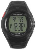 Quiksilver Accent Watch - Black