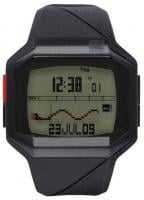 Quiksilver Addictiv Watch - Black