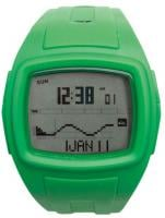 Quiksilver Moondak Tide Watch - Green