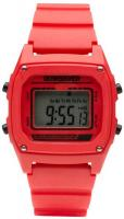 Quiksilver Short Circuit Watch - Red
