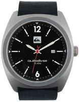 Quiksilver Brigadier Watch - Black