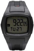 Quiksilver Fragment Watch - Black