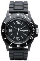 Quiksilver Slam Watch - Black