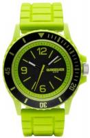 Quiksilver Slam Watch - Lime