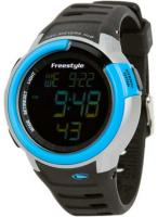 Freestyle Mariner Watch - Black / Blue