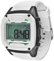 Freestyle Killer Shark Skeleton Watch - Black