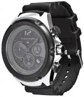 Freestyle Hammerhead Chrono XL Watch - Black / Black