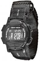 Freestyle Predator Watch - Black Nylon