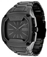 Freestyle Killer Shark Ceramic Watch - Black