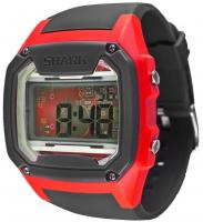 Freestyle Killer Shark Skeleton Watch - Red