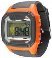 Freestyle Killer Shark Skeleton Watch - Orange