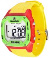 Freestyle Killer Shark Watch - Red / Yellow / Green