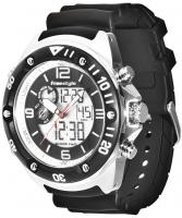 Freestyle Precision 2.0 Watch - Black / Black