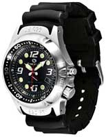 Freestyle Hammerhead Watch - Black