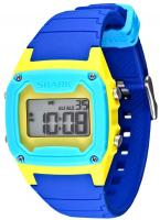Freestyle Shark Classic Watch - Blue / Yellow / Cyan