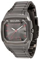 Freestyle Shark Classic Metal Watch - Gunmetal