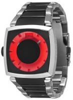 Freestyle The Gauge Watch - Red / Black