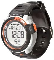 Freestyle Mariner Watch - Black / Orange